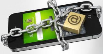 iphone anti-theft
