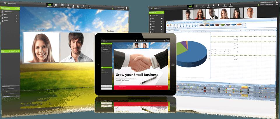 3 Free Web Conferencing Services - Small Biz Dad