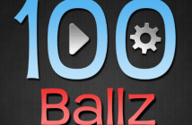 100 ballz
