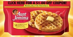 frozen waffles #4MoreWaffles #shop