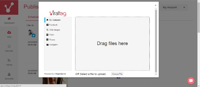 viraltag post