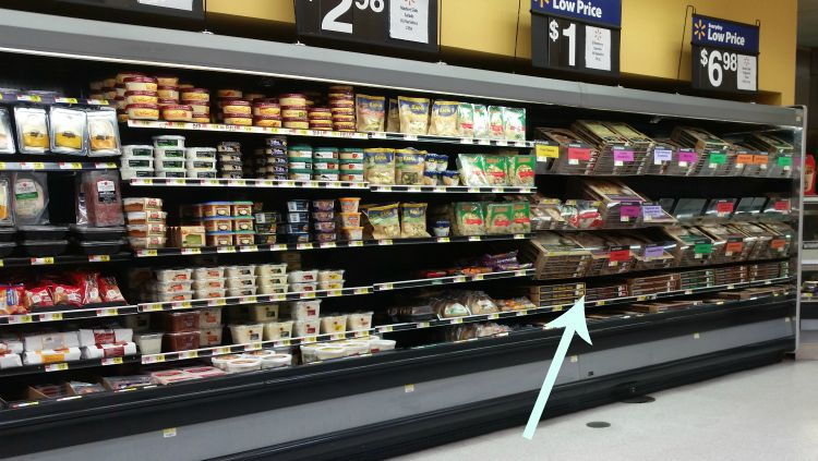 effortless meals aisle #shop