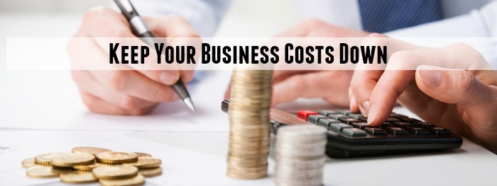 business costs