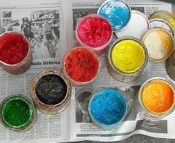 brand color