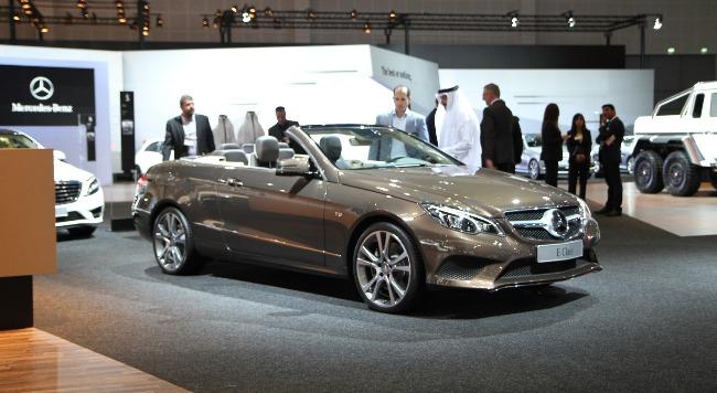 executive-car-mercedez