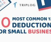 Common Tax Deductions You Could Make as a Small Business Owner