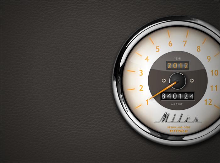 vehicle mileage logbook