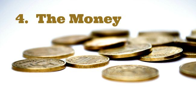 app monetization the money
