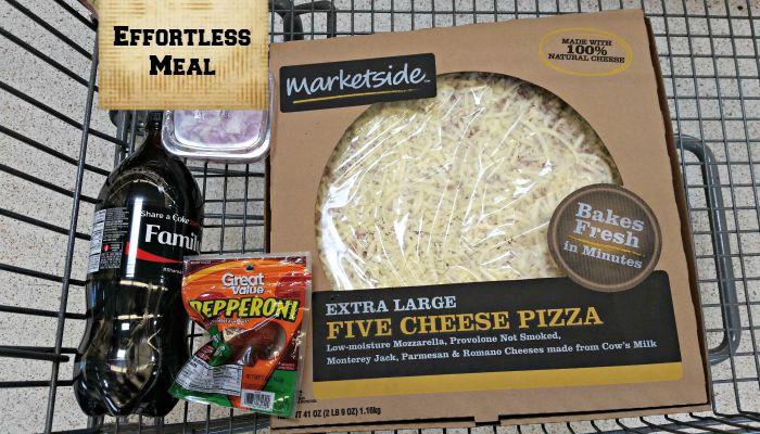 effortless meals basket #shop