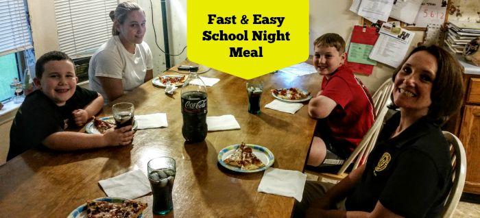 effortless-meals-happyfamily #shop
