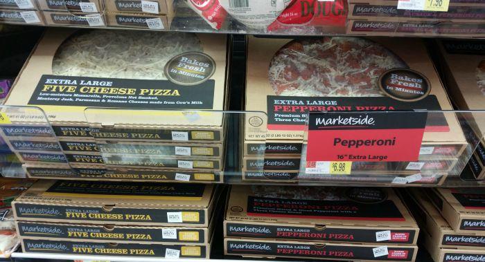 effortless meals pizza #shop