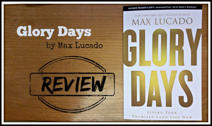 glory days review