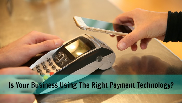 payment technology