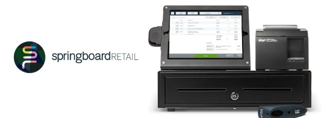 cloud based point of sale