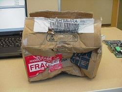 customers package