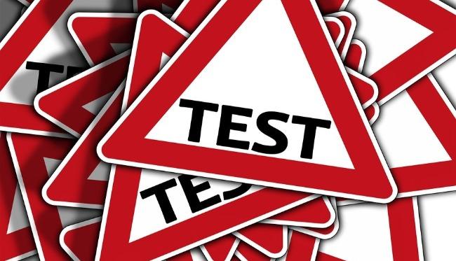 niche test