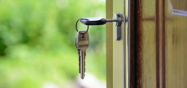 safety lock